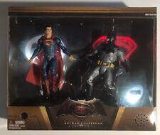 Batman v Superman Dawn Of Justice SDCC 2015 Exclusive 2 Pack Figure Set Mattel