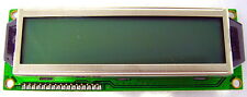 Hitech LCD Display 2x16 Char  HMC16298SG-PY-12-5 Panel K9370 PRO29803 Honeywell