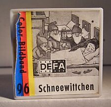 """08 033 DDR Color-Bildband """"Schneewittchen (96)"""""""