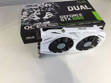 ASUS ROG STRIX GEFORCE GTX 1060 6GB GDDR5 OC EDITION