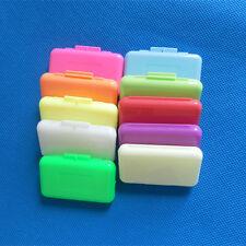 100PCS 10 Kinds Scent Gum Irritation Dental Orthodontics Ortho Wax For Braces
