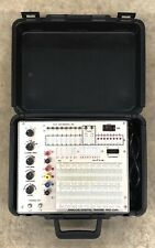 RSR Electronics PAD-234A Analog/Digital Trainer