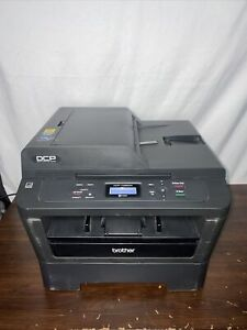 Brother DCP-7065DN Printer No Toner Only 260 Page Count