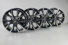 VW Tiguan ll 5NA Alufelgen Tulsa Felgen 17 Zoll 5NA601025AA 5NN601025K