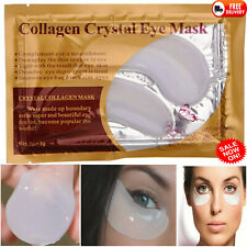 30 Pairs Collagen Crystal Under Eye Patch Lift Anti-Wrinkle Moisture Eye Mask