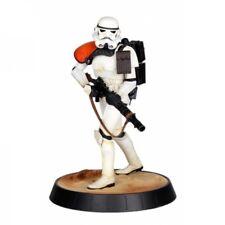 Star Wars Figurine 1/6 Sandtrooper 31 Cm Gentle Giant Statue Numbered 020898