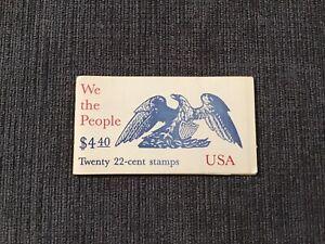 US BK162 We The People.