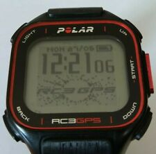 Polar RC3 GPS Heart Rate Monitor No chest Strap