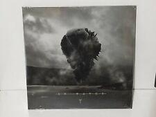 SEALED TRIVIUM IN WAVES LP ROAD RUNNER RECORDS RR7421-1