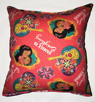 Elena Pillow New Disney Elena Of Avalor Pillow Handmade In USA Princess