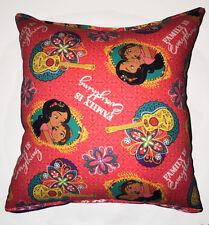 Elena Pillow New Disney Elena Of Avalor Pillow Handmade In USA Princess