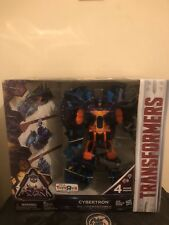 Transformers: THE LAST KNIGHT Cybertron Planet (PRIMUS) 4 MODES TOYS  R US