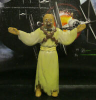 1994  JusToys Star Wars Bend-Ems Tusken Raider Loose & Complete Figure