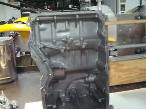 Ford Mustang 2.3 Ecoboost Aluminum Oil Pan