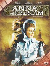 Dvd Anna e il re del Siam - (1947) *** Contenuti Extra *** ....NUOVO