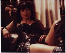 Xena June 1998 photo club photoclub Jun 98 photograph Xena reclining