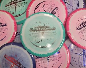 Innova Calvin Heimburg 2021 Tour Series Halo Star Destroyer - SAME DAY SHIPPING!