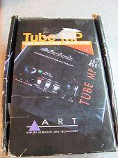 ART Tube MP Pre-Amp Personal Processor Series