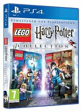 Lego Harry Potter Collection PS4 [PlayStation 4] NEU OVP