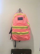 Marc by Marc Jacobs Nylon Packrat FLUORO CORAL Backpack M0002219B