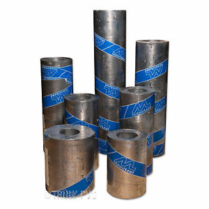 CODE 4 LEAD FLASHING ROLL, FOR ROOF / ROOFING CONSERVATORY 3M & 6M ROLLS MIDLAND