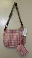 F12 Frenz eee Original Designer Shoulder Handbag - Pink