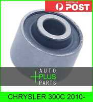 Fits CHRYSLER 300C 2010- - Rubber Suspension Bush For Rear Track Control Rod