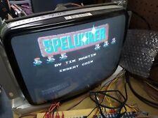 SPELUNKER - 1985 Irem - Guaranteed Working non-JAMMA Arcade PCB - VERY RARE