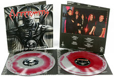 AFTERMATH - Eyes of Tomorrow DLP (NEW*LIM.500*COL. VINYL*US THRASH METAL CLASS)