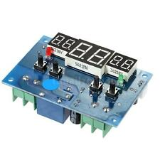 12V Digital LED Thermostat -9°C-99°C Heating Cooling Temperature Controller F2F5