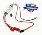 Rcexl Opto Gas Engine Kill Switch V2.0 Flameout Switch for DLE20/DLE30/DLE55/AGM