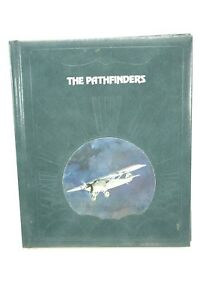 "Time Life Books AVIATION Series ""THE PATHFINDERS"" Flying Flight Spirit St. Louis"