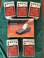 Hewlett Packard HP 82240A portable infrared printer