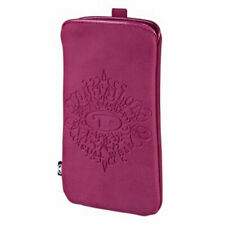 Tom Tailor Handy-Tasche Soft Pouch pink Gr. M für iPhone 4/4S Universal-Sleeve