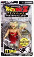 Dragon Ball Z Transformation SS Broly Exclusive Action Figure