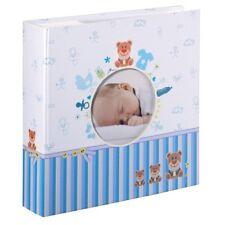 Henzo Bambino Album /& Scatola Portaoggetti album FOTO BABY ALBUM FOTO ALBUM ad NASCITA BATTESIMO
