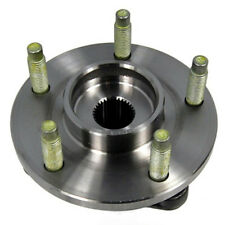 Axle Bearing and Hub Assembly-Premium Hubs Front fits 06-08 Chevrolet HHR