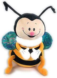 Comfi-Plush Animal Character Bumble Bee Childs Kids Toddler Sofa Chair