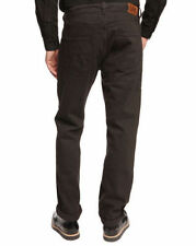 Lee Mid Classic Fit, Straight 34L Jeans for Men