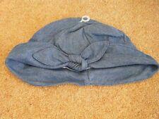 Mothercare Denim Baby Caps & Hats