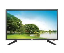 "24"" Naxa LED 12 Volt AC/DC Breitbild 1080p HD TV und Media Player"