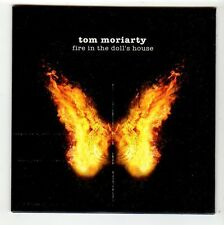 (FC528) Tom Moriarty, Fire In The Doll's House - 2010 DJ CD