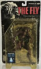 "Movie Maniacs The Brundle Fly 7"" Feature Film Figure Series 3 McFarlane 2000 New"