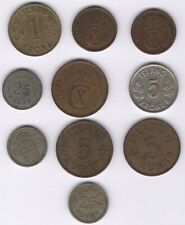 More details for mix of iceland coins   european coins   pennies2pounds