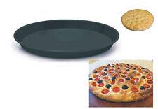 Imperdibile teglia ferro blu tonda per pizza ballarini cm 40x4 h professionale