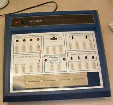Heathkit ET-3200 Digital Design Experimenter (Breadboard)