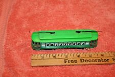 Vintage A Street Car Named Desire 463 Desire Street Car Green Plastic