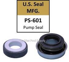 U.S. Seal Manufacturer Ps-601 Pool or Spa Pump Shaft Seal