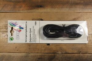 Kaiser Flash Extension Cord 1424 3M - NOS in box Unopened