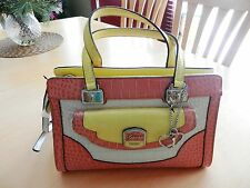 Guess Coral Newlyn Handbag MSRP $118